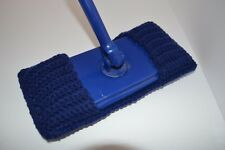 Handmade  Swiffer Cover Reusable Blue (5975)