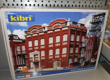 Kibri H0 39848 Fabrik Zechen-Verwaltung mit Werkstatt ___ NEU