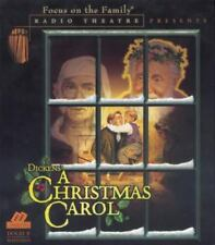 A Christmas Carol ~ Focus on the Family Radio Theatre