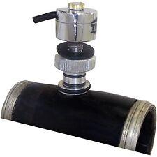 B,A,G Klarinette & Saxofon Adapter für 10mm Loch auf 6mm Gewinde.
