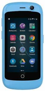 Unihertz Jelly Pro 4G smartphone 2GB RAM 16GB ROM Android 7.0 Nougat Unlocked JP