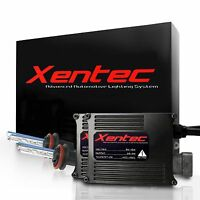 XEN 55W Canbus AC HID Xenon Light Conversion Kit H7 H11 H13 9004 9007 9006