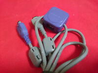 Nintendo GameBoy Advance Game Link Cable AGB-005 GBA SP OEM Official Genuine