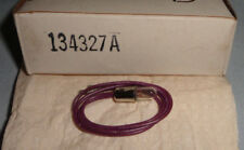 Honeywell 134327A Indicator Pilot Light 2-Wire Lamp for Dialatrol Controller NEW