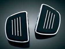 Kuryakyn Rear Premium Mini Floor Boards Suzuki Boulevard M50 2005-2017
