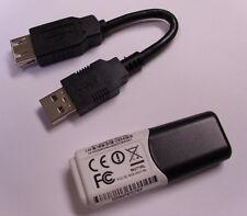 New Acer Pro-Nets Wireless 802.11 B/G/N USB Adapter Dongle WU71RL NI.10200.023
