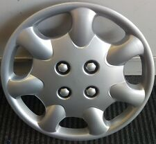 """4x Wheel Trim / Cover EX3 Imola Suitable for 13"""" Steel Wheels -STOCK CLEARANCE-"""