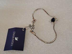 Swarovski Sapphire Palace Bracelet (CZ White) NWT $169