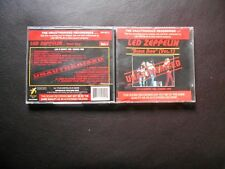 LED ZEPPELIN - BLACK DOG VOL 1 LIVE 1969 UNAUTHORISED CD - WHOLE LOTTA LOVE,RARE