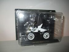 FORD MODEL A IN WHITE 1903 SCALA 1:32
