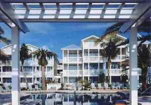 Key West Timeshare Hyatt Sunset Harbor Studio on Gulf DECEMBER 5-9  5Days/4Nts