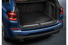 BMW Genuine Cargo Boot Area Rubber Mat X3 G01 Current Model 51472450516