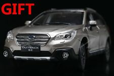 Car Model Subaru Outback 1:18 (Gold) + SMALL GIFT!!!!!!!!!!!