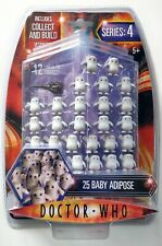 DOCTOR WHO COLLECT AND BUILD 25 BABY ADIPOSE WITH VESPIFORM STINGER PART