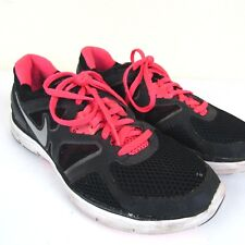 Nike Breathe Lunarglide 3 Womens size 7.5 Running Athletic shoes 510802-006