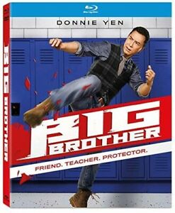 Big Brother [New Blu-ray]