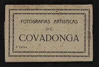 3250-COVADONGA -(8)Fotografias artisticas de Covadonga 8 Vistas: Lago Enol; Cami