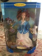 Barbie Had a Little Lamb 1999 Doll
