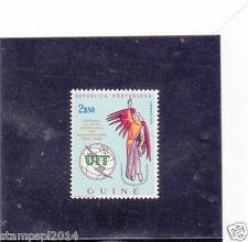 PORTUGUESE GUINEA SET UIT  (1965)  MNH(**)