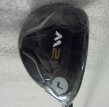 TaylorMade M2 6/28* Hybrid w/M2 REAX 45 Ladies Graphite Shaft