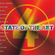Various – State Of The Art 4