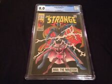 Doctor Strange #177 (Feb 1969, Marvel)
