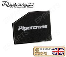 Pipercross Filtro de aire PP1643 BMW E60 520i 523i 525i 530i E63 630 ci Z4 3.2 M
