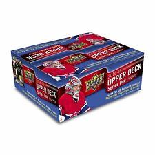 Upper Deck - 2015-16 - Hockey - Series 1 - Retail Box
