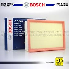 BOSCH AIR FILTER S3004 FITS BMW 3 - 5 - 7 - Z3 2.8 3.0 3.2 2.2 | WIESMANN MF3