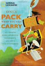 Only Pack What You Can Carry: My Path to Inner Str