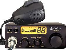 COBRA ELECTRONICS CORPORATION 19DXIV - 19 DX IV Compact CB Radio