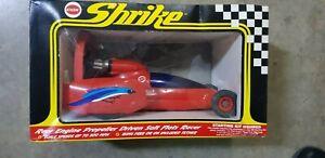 COX USA 1994 .049 Engine Shrike,salts flat racer ,new ,unused   RARE ! FREESHIP!