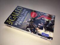 Max Gallo REVOLUTION FRANCAISE Tome 1 : Le peuple et le roi POCKET TBE - DB96A