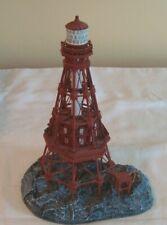Harbour Lights American Shoal Florida #229 #2310/10,000 1999 Lighthouse Coa