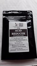ACID REDUCER (PRECIPITATED CHALK) 100g Home brew and wine additive