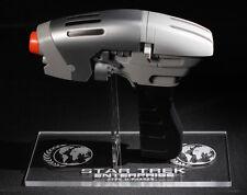 acrylic display stand for Diamond Select Star Trek Enterprise Phase Pistol