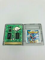 Nintendo Game Boy Color Tested Cart Only DRAGON WARRIOR III 3 SAVES AUTHENTIC