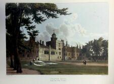Public Schools of Charterhouse, Eton, Harrow, Rugby, Winchester