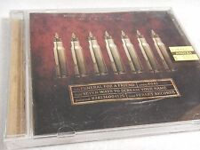 Seven Ways to Scream Your Name by Funeral for a Friend (CD, Oct-2003, Ferret...
