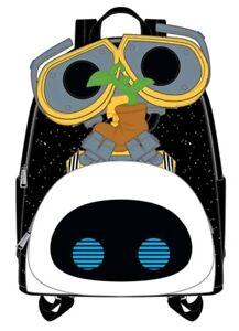 Loungefly Disney Wall-E - Boot Earth Day Mini Backpack