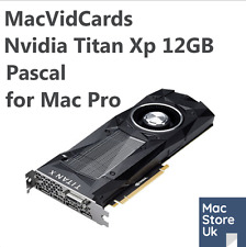 Nvidia Titan Xp 12GB by MacVidCards