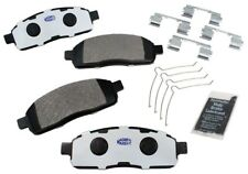 Disc Brake Pad-Metallic Front Magneti Marelli 1AMV101392 fits 2009 Ford F-150