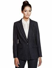 Marks and Spencer Hip Wool Blend Coats & Jackets for Women