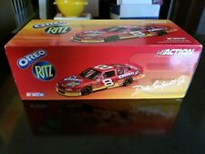 Dale Earnhardt Jr  #8 Oreo/Ritz Crackers Action 1/24 2003