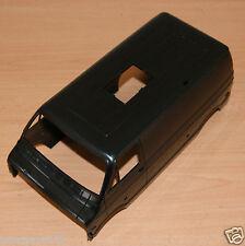 TAMIYA 58546 Lunch box Black Edition/CW-01, 9335665/19335665 Body Shell, NEUF