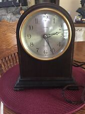 Herschede Hall Clock Co. Clock, 1915 Panama Pacific exposition grand prize