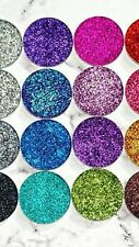 Pressed Glitter Eyeshadow x 4-GRATIS colore casuale PAN con ogni ordine