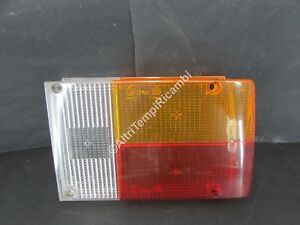 Lens Light Right Fiat 131 - 131 Super Mirafiori 0351600