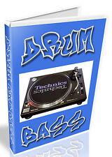 DRUM + Bass/CAMPIONI-HOP Hip KONTAKT-LOGIC PRO exs24-Ableton-WAV