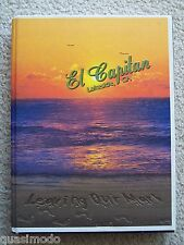 2006 EL CAPITAN HIGH SCHOOL YEAR BOOK LAKESIDE CALIFORNIA
